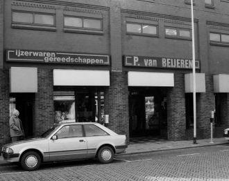 125 jaar van Beijeren, een echt familiebedrijf
