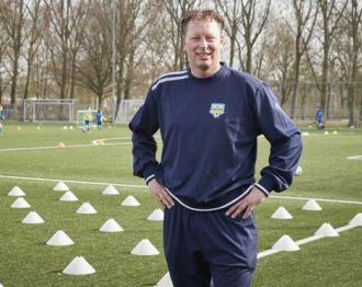 Voetbalopleidingscentrum De Complete Techniek biedt verenigingen ondersteuning