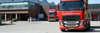 De Vrij Logistics