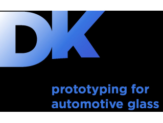 DK Prototyping for automotive glass