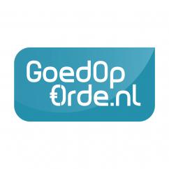 GoedOpOrde.nl