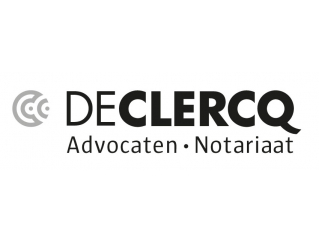 De Clercq Advocaten - Notariaat