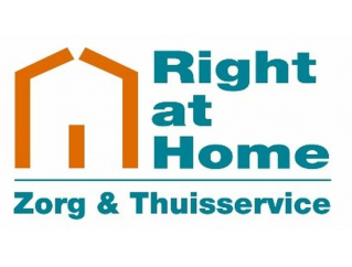 Right at Home zorg en thuis service