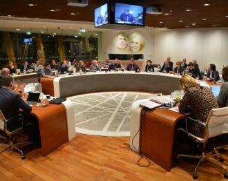 Aanval oppositie op coalitie over ijsbaan Leiden