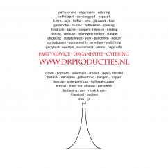 DR Producties