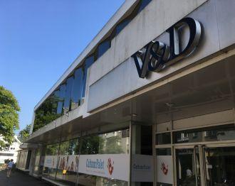 Plannen oude V&D pand worden woensdag bekend gemaakt