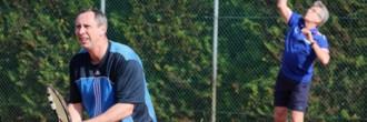 Tennis- en squashcentrum Nieuwe Sloot