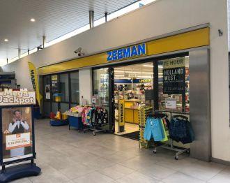 Albert Heijn en Zeeman vertrekken uit winkelcentrum de Ridderhof
