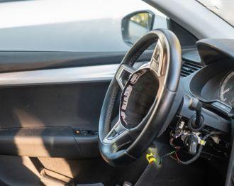 Meerdere auto-inbraken in de Stromenbuurt