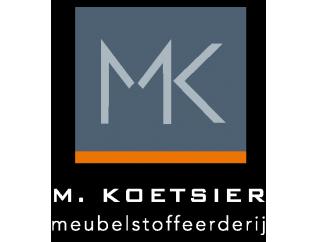 M. Koetsier meubelstoffeerderij
