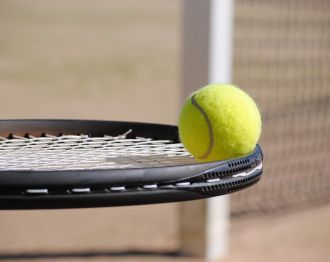 NK Tennis: veel grote namen ontbreken