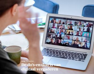 VOA Take-a-Break Sessie Online