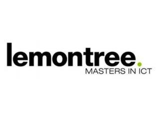 Lemontree – Masters in ICT