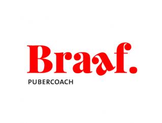 Braaf. Pubercoach