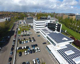 Bouwbesluit aangepast: Energielabel C verplichting kantoorruimte