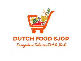 Dutch Food Sjop