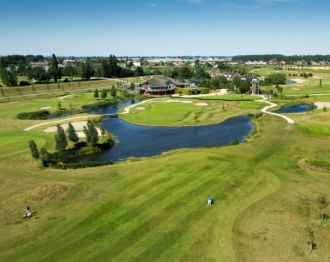 26 september: The Golf Experience op Liemeer